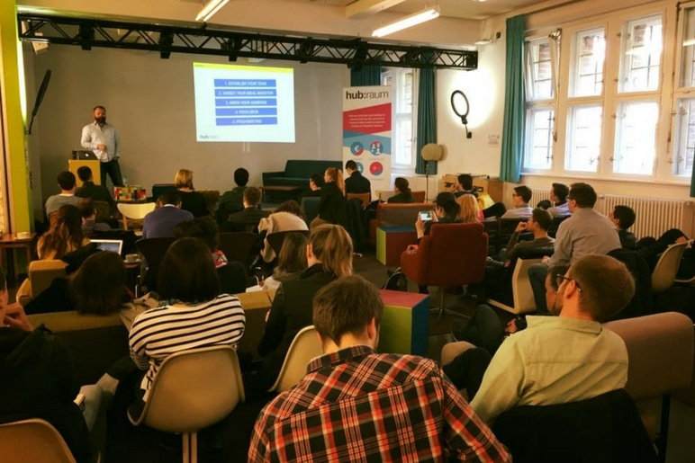 Startup Safary Berlin Report- What's In For The Startups