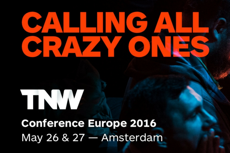 TNW Europe Conference
