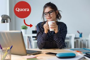 Quora For Lead Generation