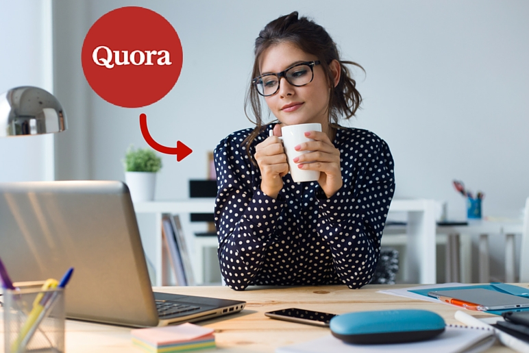 Blog writing services quora