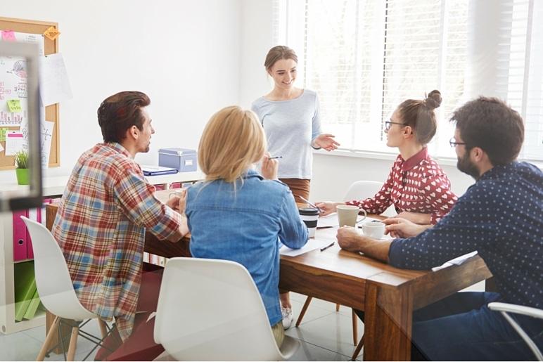 Managing a Remote Development Team